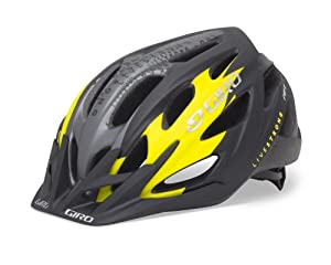 Giro Rift Bike Helmet Matte Black YL Livestrong Adjustable Mens by Giro