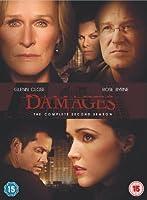 Damages: Season 2 [DVD] [2009]