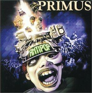 Primus - Antipop