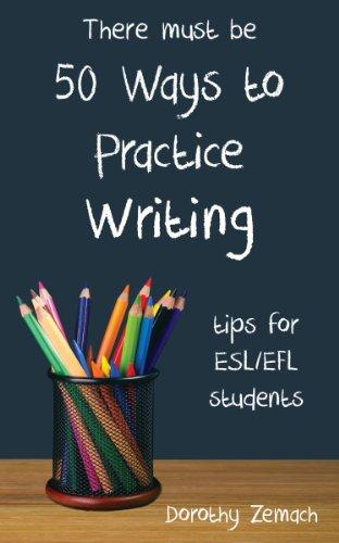 Essay questions efl students