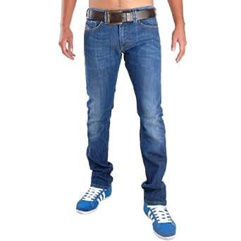 Diesel - Jean - Thanaz 0rgi8 - Taille W29/L32 - Bleu