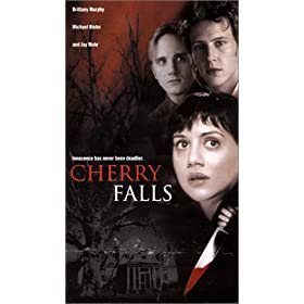 Cherry Falls: Terror Tract