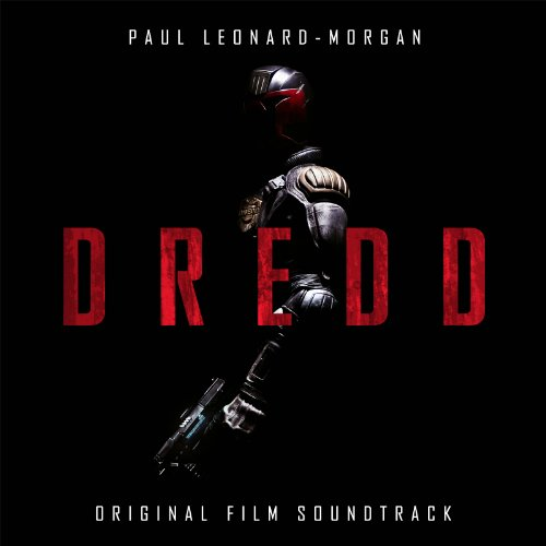 Paul Leonard-Morgan-Dredd-OST-WEB-2012-wAx Download
