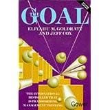 The Goal ~ Eliyahu M. Goldratt