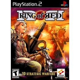 Ring Of Red Sony Playstation 2 Ring Of Red