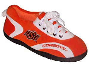 Comfyfeet Oklahoma State Cowboys All Around Slippers by Comfy Feet