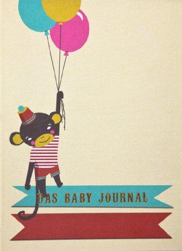 Themen Journal Babybuch: My first Year