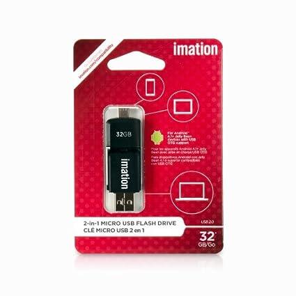 IMATION-2-in-1-Micro-32-GB-Pen-Drive