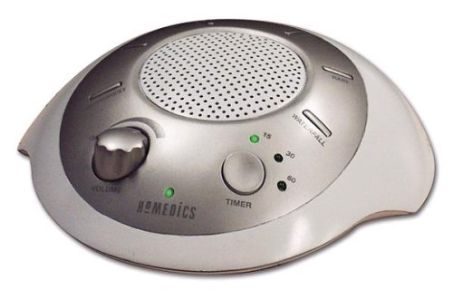 Homedics SS-2000 SoundSpa Relaxation Machine