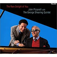♪Rare Delight of You [from UK] [Import] John Pizzarelli