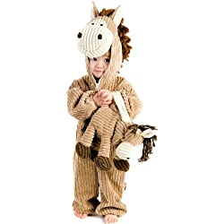 Corduroy Horse Toddler Costume 18 Months/2T