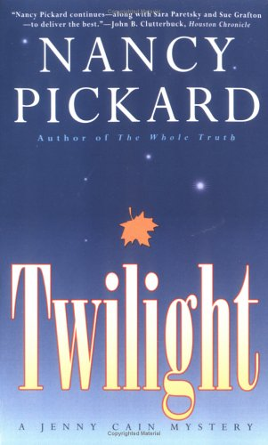Twilight, Pickard,Nancy