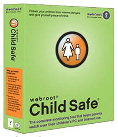 Webroot Child Safe