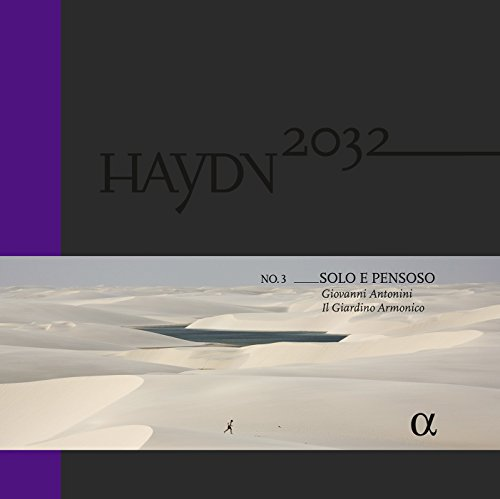 Haydn 2032, Vol. 3