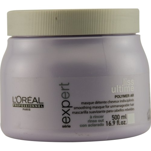 Buy L'Oreal Professionnel Expert Serie - Liss Unlimited Smoothing ...