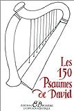 echange, troc Collectif - Les 150 psaumes de David