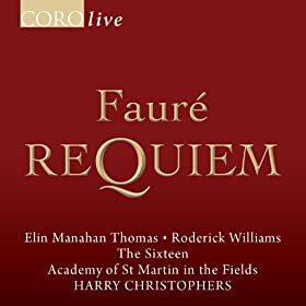 Requiem: In Paradisum