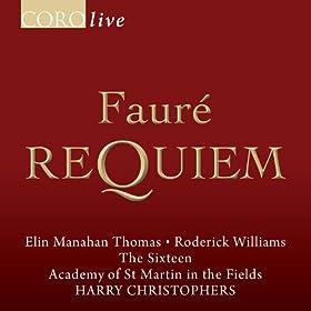 Requiem: In Paradisum
