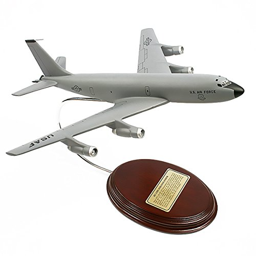 Mastercraft-Collection-Boeing-KC-135E-Stratotanker-Model-Scale1136
