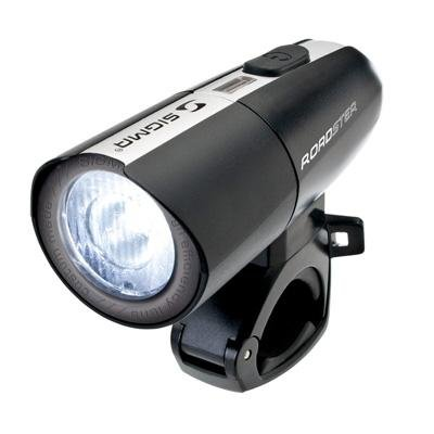 Sigma Roadster LED Bicycle Headlight