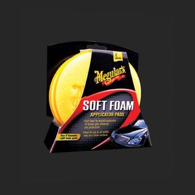meguiars-x3070-soft-foam-4-applicator-pads-pack-of-2