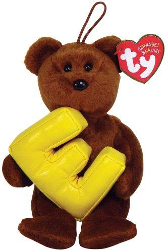 Ty E - Yellow - 1