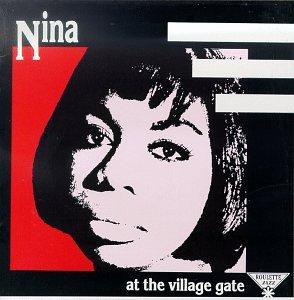 Nina Simone - Nina Simone At... - Zortam Music