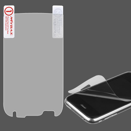 Cell Accessories For Less (Tm) Samsung M930 (Transform Ultra) Lcd Screen Protector + Bundle (Stylus & Micro Cleaning Cloth) - By Thetargetbuys