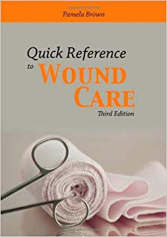 open wound care instructions