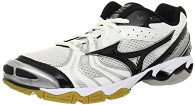 Buy Mizuno Mens Wave Bolt 2 Volleyball Shoe by Mizuno