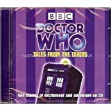 DR WHO - TALES FROM THE TARDIS