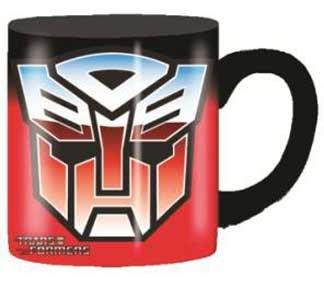 Transformers 14oz. Ceramic Mug