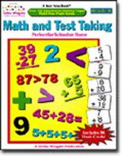 MATH AND TEST TAKING GR. 2 - 1