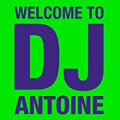 I'm On You (DJ Antoine vs. Mad Mark Radio Edit)