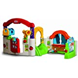 Little Tikes - 623417mp - Réveil Éducatif - Activity Garden