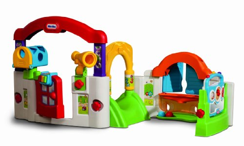 Little Tikes Activity Garden - 1