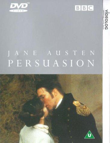 Persuasion : Complete BBC Adaptation [1995] [DVD]