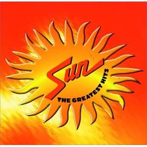 Sun - Greatest Hits (Funk)