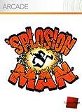 Splosion Man [Online Game Code]