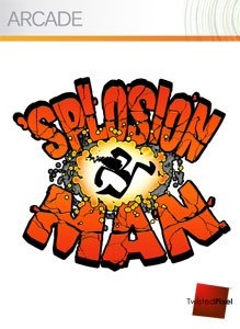 Splosion Man [Online Game Code]