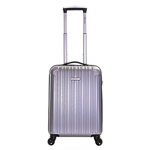 pierre-cardin-orbis-55cm-dur-4-roues-valise-cabine-argent