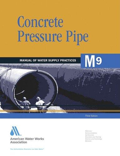 Concrete pressure pipe