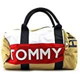 Tommy Hilfiger Mini Logo Duffle Bag