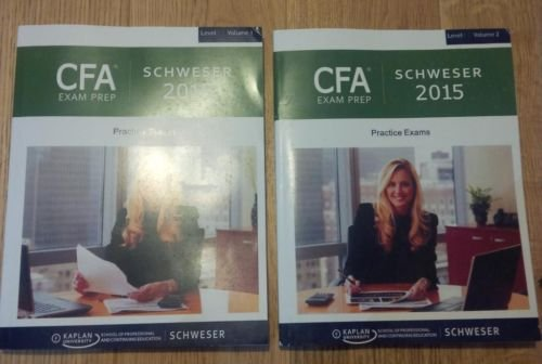 Schweser Notes for the 2011 CFA Exam Level 1 Book 2 Economics (Cfa Exam Level 1 compare prices)