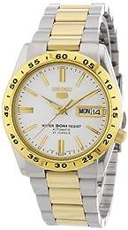 Seiko Men's 5 Automatic Watch SNKE04K1