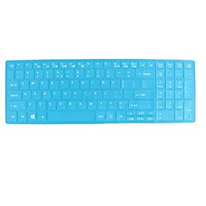 Keyboard Cover Protector Film for Acer E1-571: Computers & Accessories