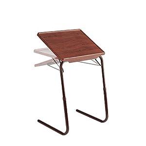 Table Mate Handy Desk (Woodgrain)
