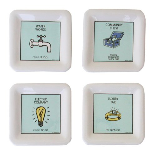 Buy The Utilities Appetizer Plates