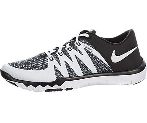 save off 5bfa1 ecea9 Nike Men's Free Trainer 5.0 v6 Mesh Cross-Trainers Shoes ...