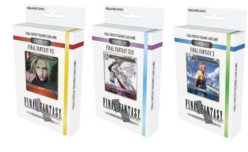 Final-Fantasy-Trading-Card-Game-Set-of-3-Starter-Decks-FFX-Wind-Water-FFVII-Fire-Earth-FFXIII-Ice-Lightning